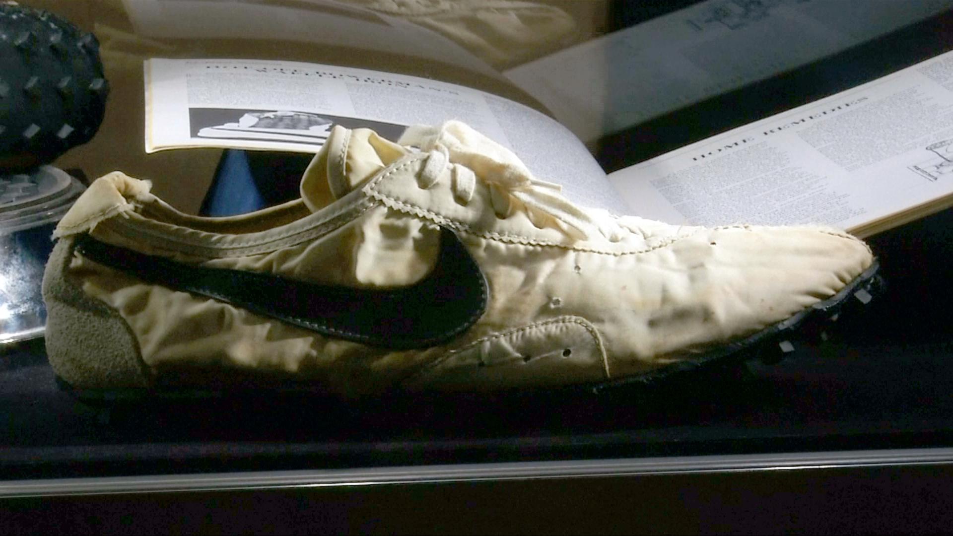 buty nike za 15 milionów