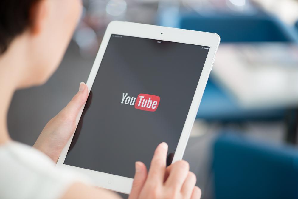 Usuń reklamy randkowe z youtube